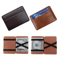 2019 New Arrival High Quality Leather Magic Wallets Fashion