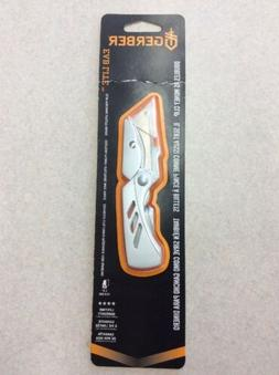 "New Gerber EAB LITE Doubles As Money Clip 1.5"" Clip Folding"