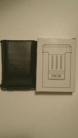 ACM Wallet Credit Card Holder - RFID Blocking Anti-Theft, Mo