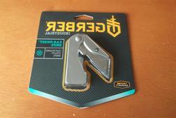 Gerber EAB Utility Pocket Knife Money Clip Hunting Camping F