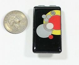 """Frank Lloyd Wright """"Imperial"""" Money Clip by ACME  NEW"""