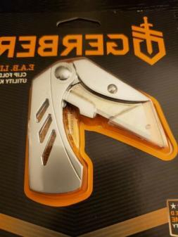 Gerber EAB Lite Razor Knife Utility Blade Hobby Pocket Knife