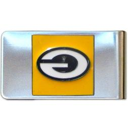 Greenbay Packers Moneyclip - L