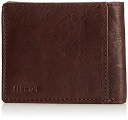 ingram leather bifold