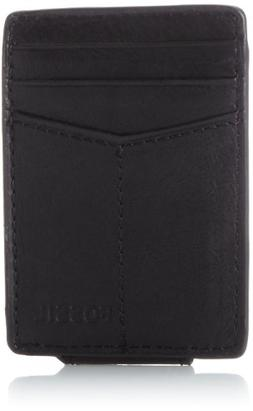 Fossil Ingram Magnetic Multicard Wallet Ml3235001 Wallet
