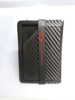 Kydex Carbon Fiber EDC Credit Card Wallet Made in the USA by