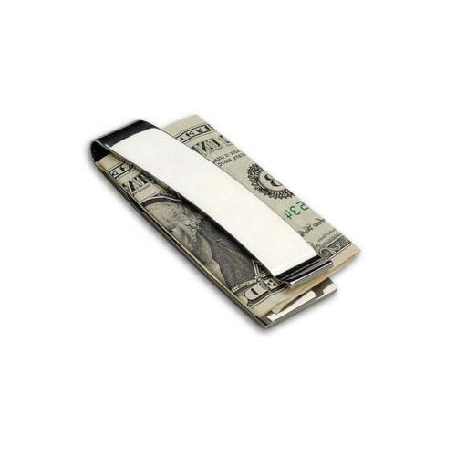 1PCS Foldable Pocket Knife Money Clip Outdoor
