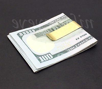 2 Steel Slim Money Blue USA