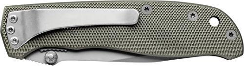 Gerber 45860 Serrated Edge Knife