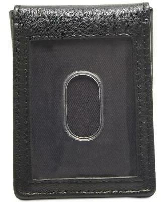 67 men s black leather 4cc money