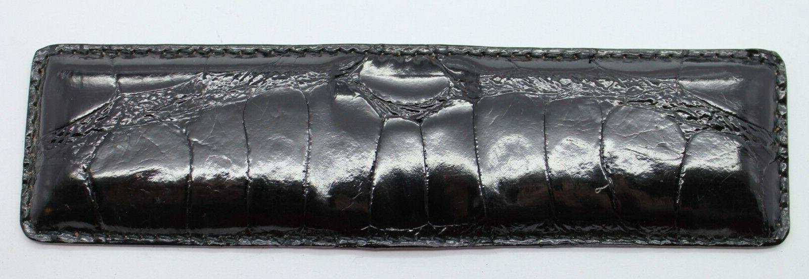 Black Distressed Large Tile Clip US