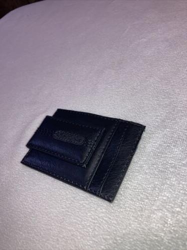 Black Money Wallet