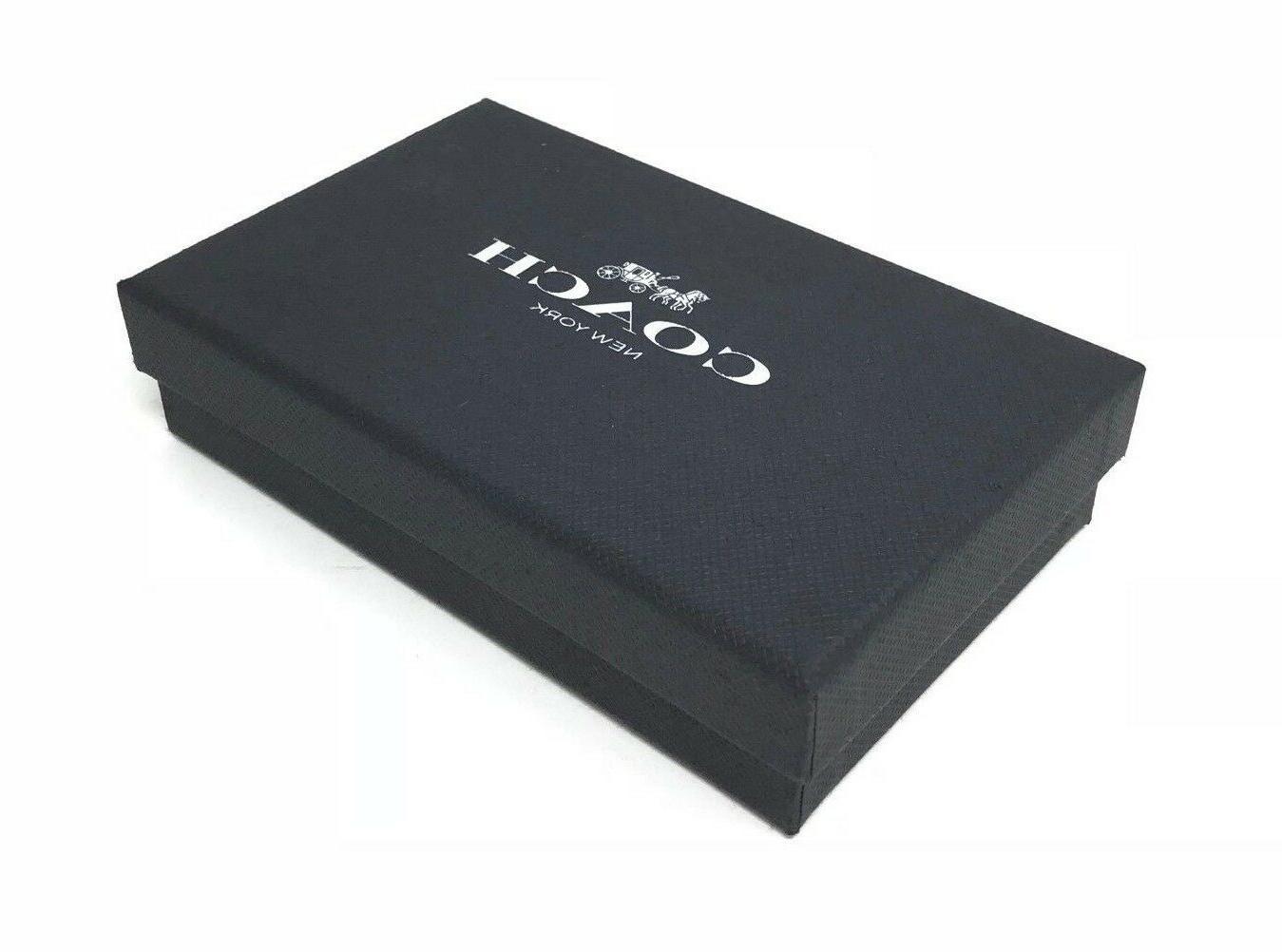 Coach Case Set F37945
