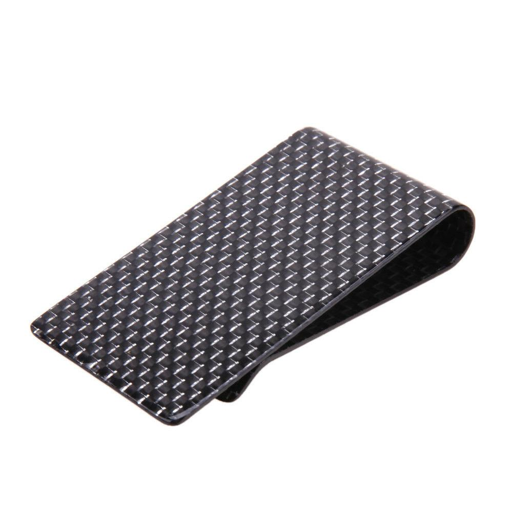 Carbon Fiber Genuine Strong Money