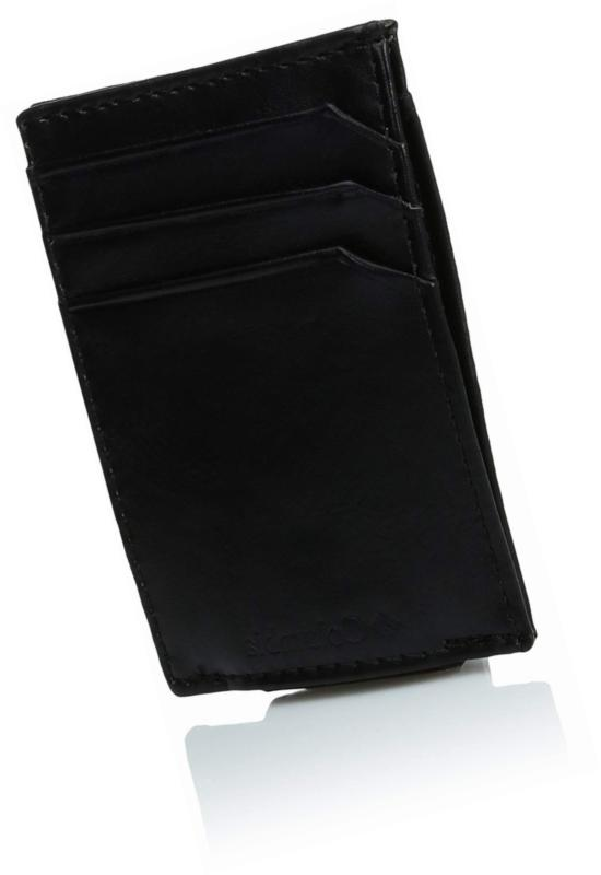 Card Case Tension Clip