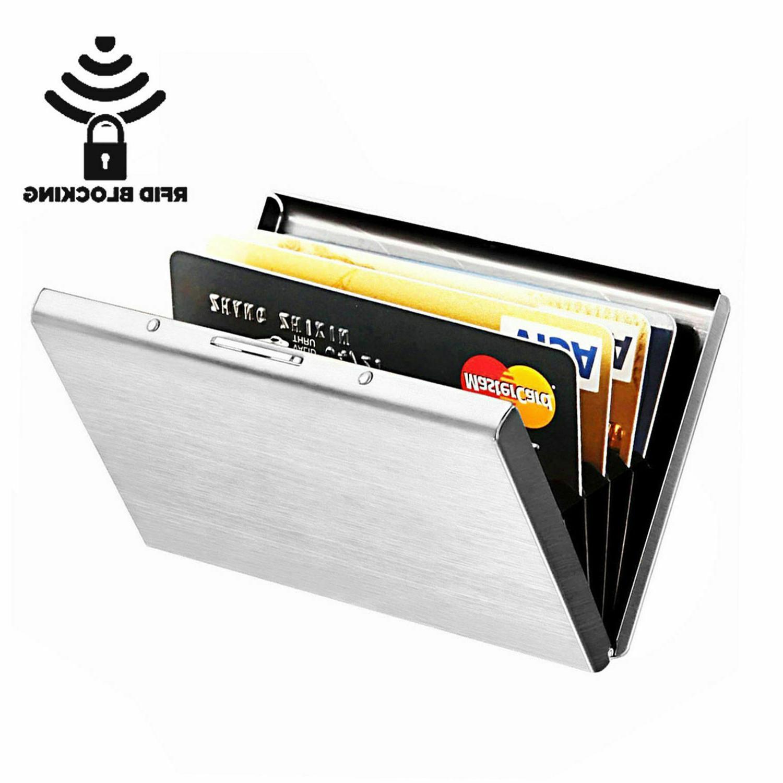 Credit Wallet Money Cash Pocket Block