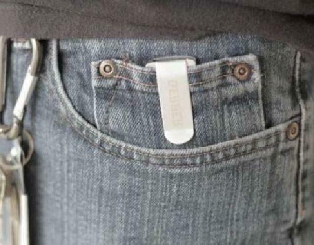 Gerber Pocket