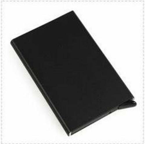 Fashion Men Clip Magnet Pocket Wallet ID Case NEW