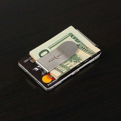 Nite Ize Financial Money + Tools, Lightweight Low-Profile