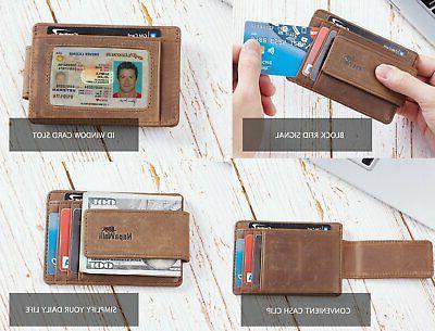 Toughergun Wallet