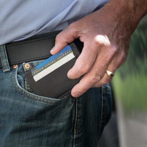 Hanks Front Credit Card USA