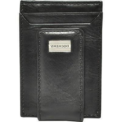 Dockers Leather Front Men's Wallet