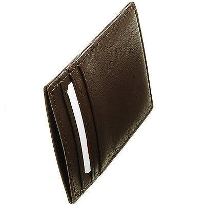Alpine Men's Money Clip Card 15