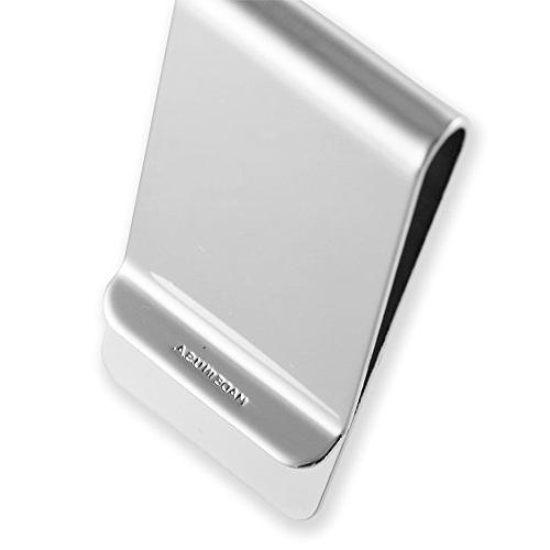 Emblematic Made USA, Money Clip