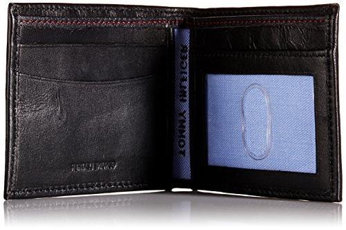 Tommy Hilfiger® Oxford Billfold Wallet