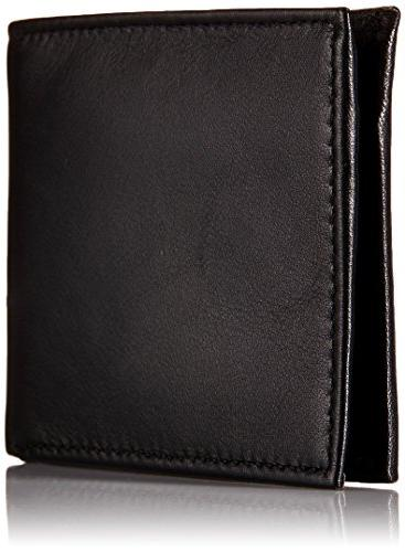 Tommy Oxford Flip Wallet