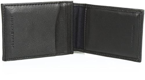 Tommy Hilfiger Magnetic Front-Pocket
