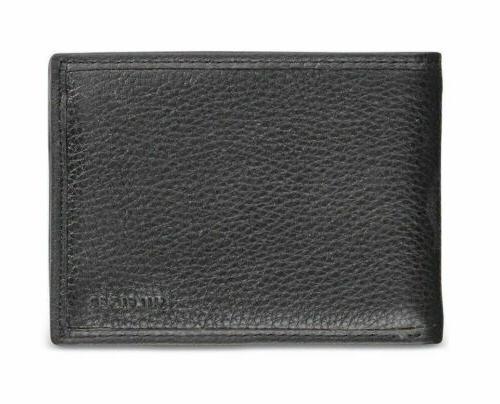 men maddox wallet money clip