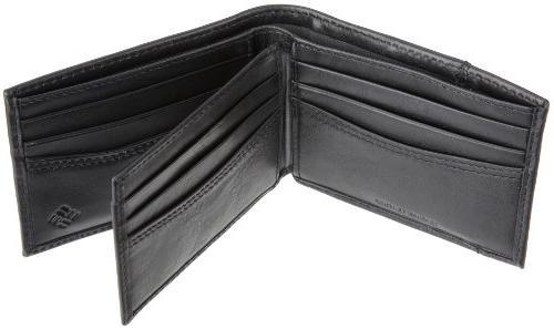 Columbia RFID Extra Capacity Slimfold Wallet