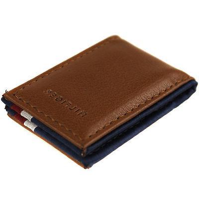 Tommy Double Bi Fold Money Clip Gift Set