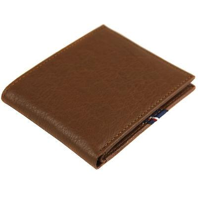 Tommy Men's Double Bi Wallet & Money Clip Gift