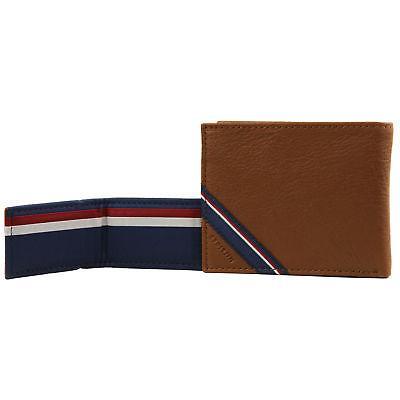Tommy Double Bi Fold Money Clip Set