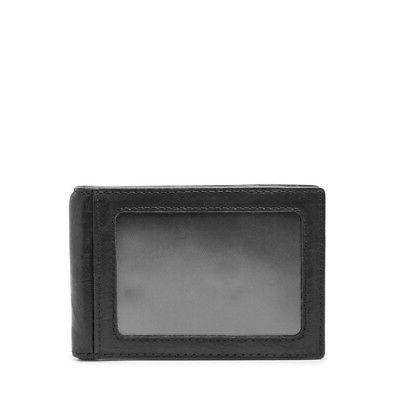 Fossil Men's Ingram Money Clip ML3857001