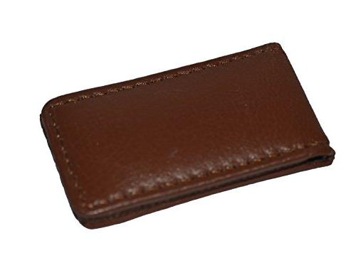 Men's New Leather Magnetic