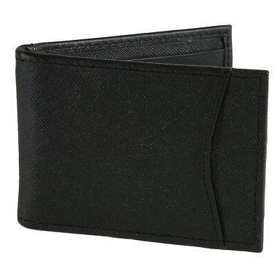 Alpine Money Leather Wallet