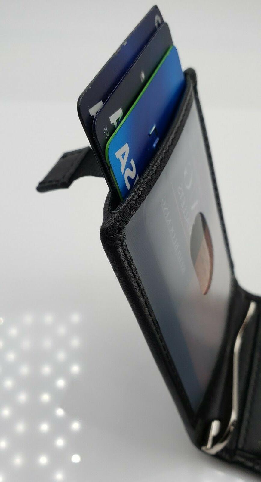 AG Wallets Bifold Wallet, Design,