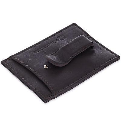 Alpine Clip Wallet Genuine Case