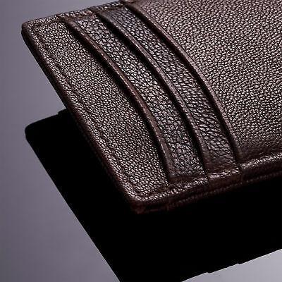 Alpine Wallet Genuine Leather Case