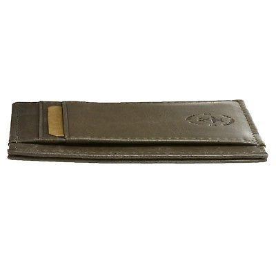 Hammer Pocket RFID Blocking Thin Card Case