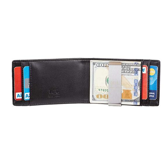 Money Credit Holder color