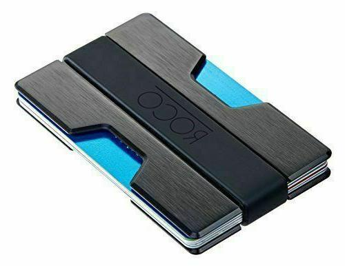 for Aluminum RFID Block .
