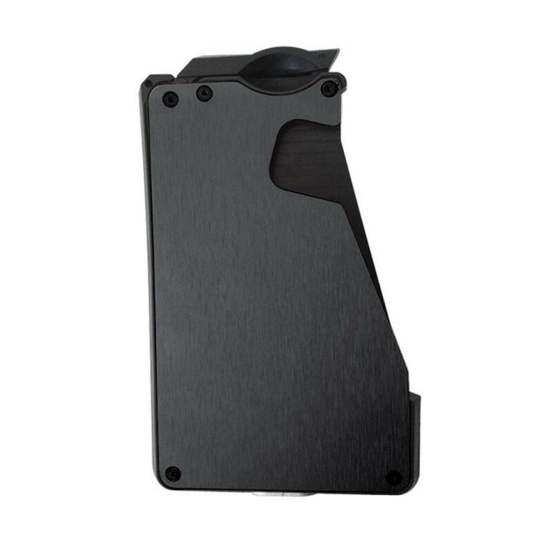 Metal Pocket Minimalist Card Holder Money RFID