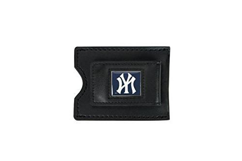 mlb new york yankees leather