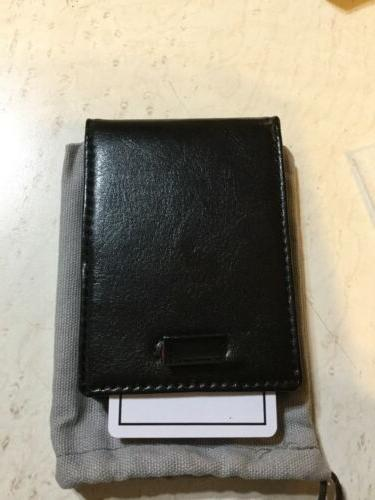 Travelambo Clip And Card Holder