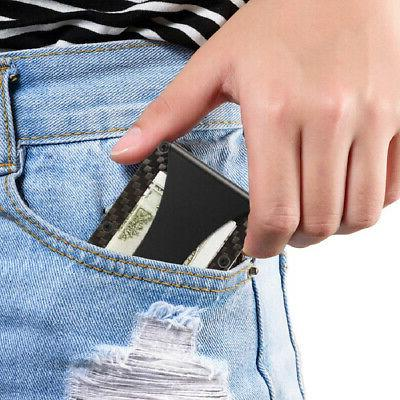 Money Clip For Men Weight Wallet