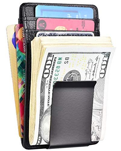 Money Wallet, Strong thin